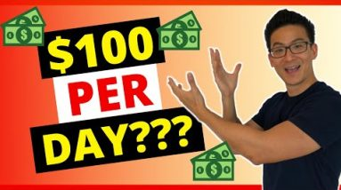 How To Make $100 A Day - From The Comfort Of Your Home!