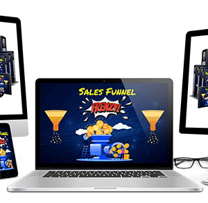 sales-funnel-frenzy