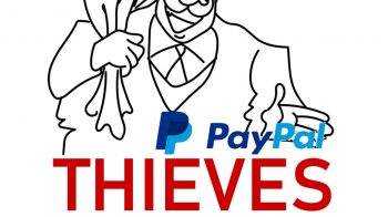 paypal thieves